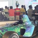 Auto Expo 2008