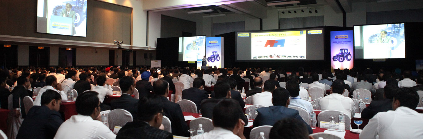 New Holland Dealers meet Malaysia