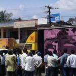 Tata school Activity