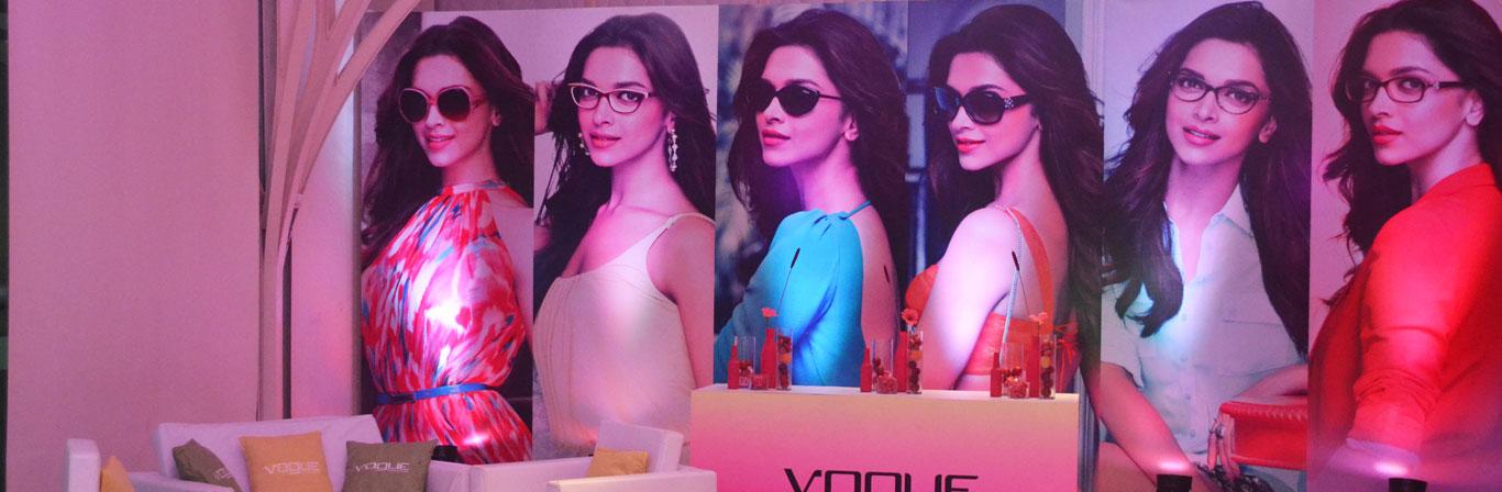 Vogue Brand ambassador